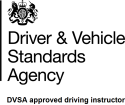 DVSA Approved Driving Instructor logo